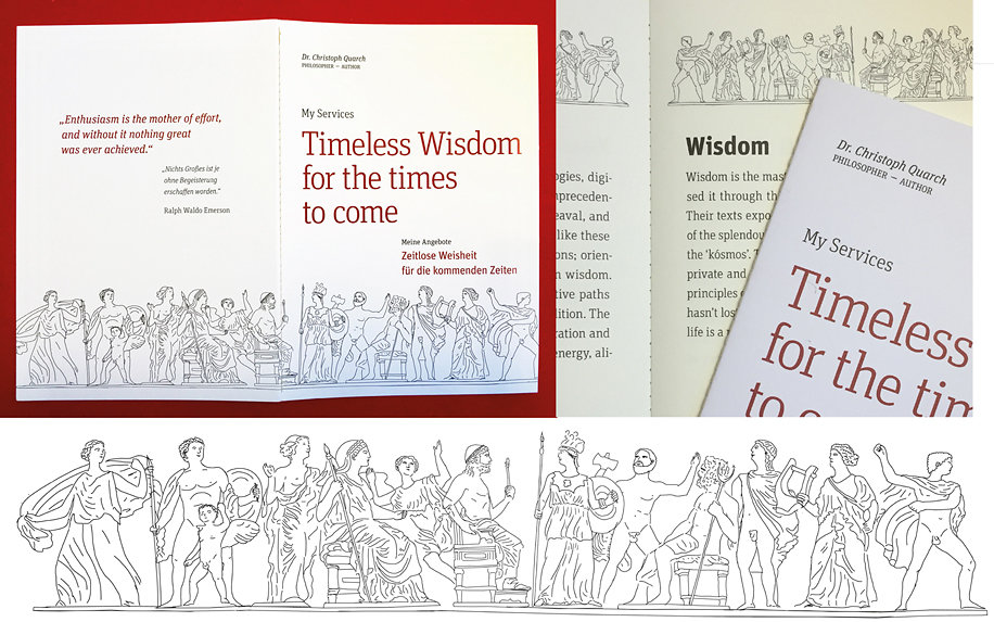 Christoph Quarch: Zeitlose Weisheit für die kommenden Zeiten